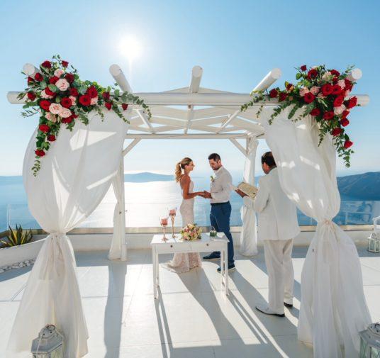 M&J | Te Amo Wedding