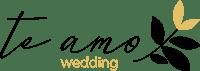 Te Amo Wedding