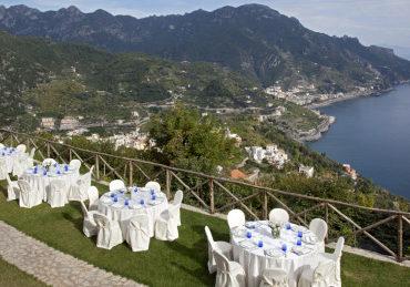 Amalfi Garden
